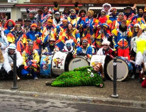 Scillamusik goes Schweiz