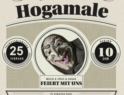 D´Bar zom Hogamale